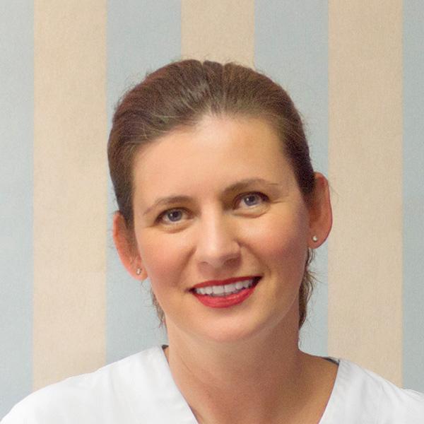 Dr. IRINA TRAJKOVSKA ZARESKA