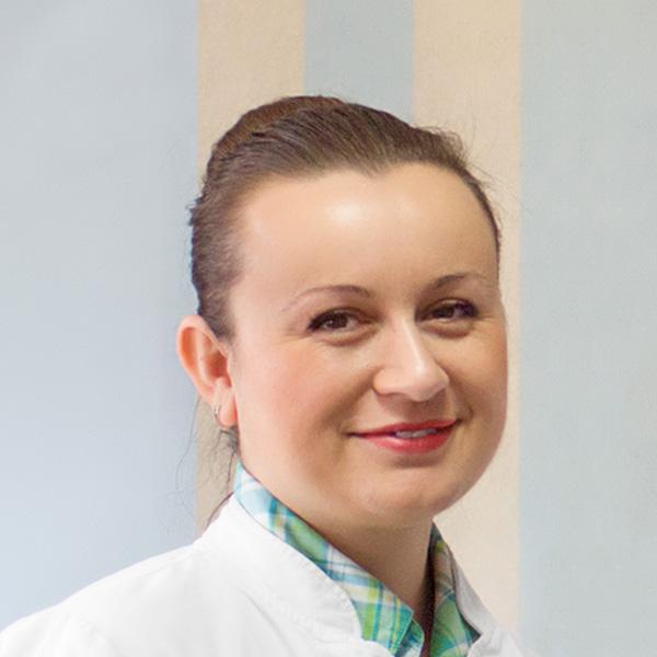 Силвија Јовановска